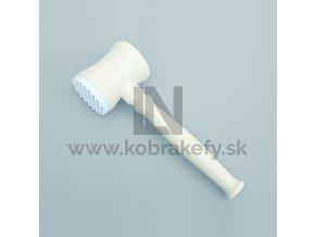 1162 Plastový tĺčik - GASTRO Ø 60 mm