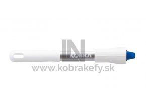 549 801 Hliníková násada krátka PP, 300 mm,  Ø 25 mm