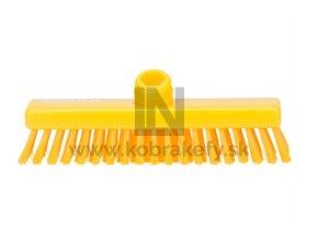 515 000 Kefa na drhnutie podlahy tvrdá PBT 0,50 x 30 mm hladká 220 x 60 mm