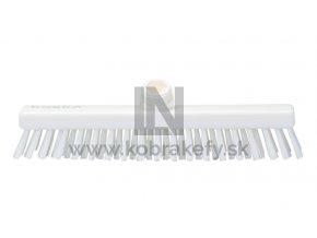 515 001 Kefa na drhnutie podlahy tvrdá PBT 0,50 x 30 mm hladká 280 x 50 mm