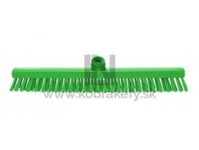 515 002 Kefa na drhnutie podlahy tvrdá PBT 0,50 x 30 mm hladká 400 x 50 mm