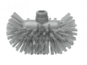 515 025 Kefa na drhnutie nádrží stredná PBT 0,30 x 35 mm hladká 130 x 70 mm