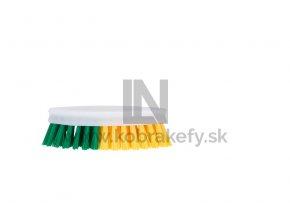343 931 Kefa kombinovaná tvrdá PBT 0,40/0,80 x 26 mm hladká 120 x 50 mm