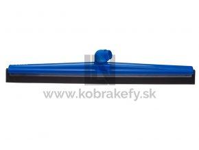 548 654 Stierka s kĺbom a vymeniteľnou čiernou gumou šírka 600 mm