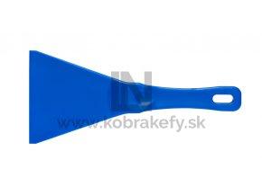 515 109 Špachtľa plastová PP rozmer tela 110 x 250 mm