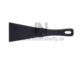 582 910 Špachtľa plastová PA / Nylon rozmer tela 75 x 250 mm