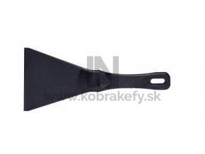 515 199 Špachtľa plastová PA / Nylon rozmer tela 110 x 250 mm