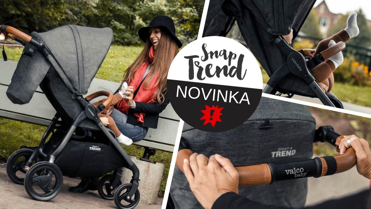 Valco Snap 4 Trend