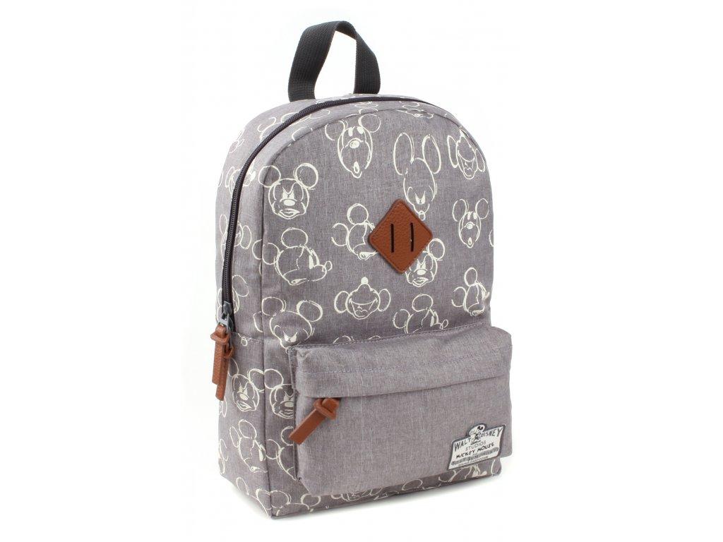 Dětský batoh Mickey Mouse 90th Anniversary malý