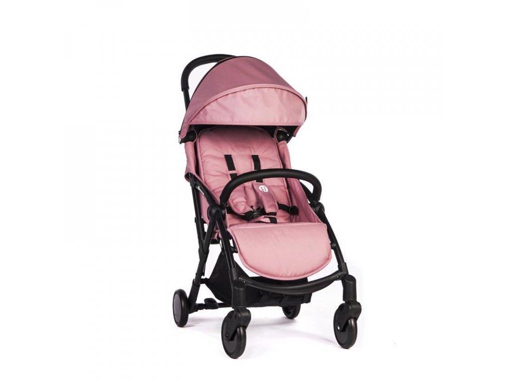 PETITE&MARS Kočárek sportovní Up - Rose Pink 2020