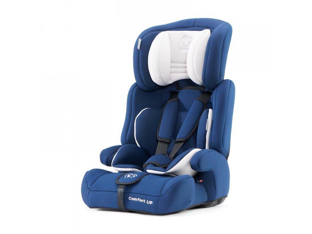 Autosedačka Comfort Up Navy 9-36 kg Kinderkraft 2020