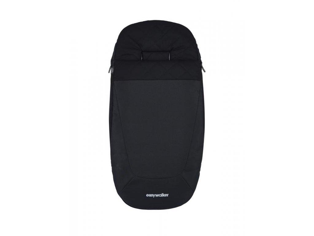 EASYWALKER Fusak Premium Onyx Black 2020