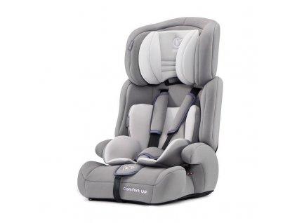 Autosedačka Comfort Up Grey 9-36 kg Kinderkraft 2020