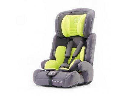 Autosedačka Comfort Up Lime 9-36 kg Kinderkraft 2020