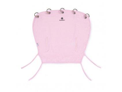 Clona sluneční do kočárku Shady Pastel Pink Petite&Mars