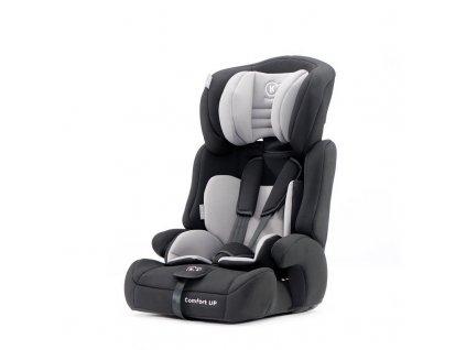 Autosedačka Comfort Up Black 9-36 kg Kinderkraft 2020