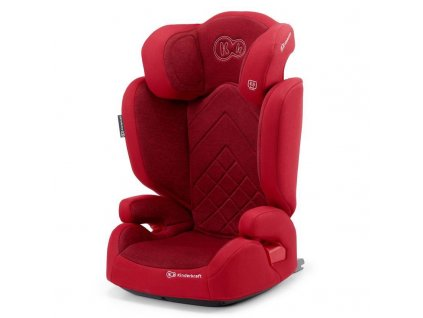 Autosedačka XPAND Isofix Red 15-36 kg Kinderkraft 2020