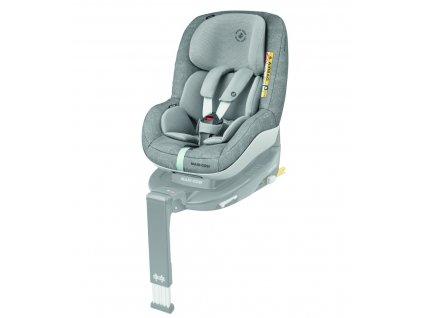 MAXI-COSI Vložka Comfort do autosedačky Pearl Grey 2021
