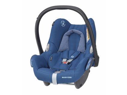 MAXI-COSI CabrioFix autosedačka Essential Blue 2021
