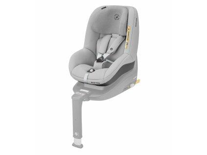 MAXI-COSI Pearl Smart i-Size autosedačka Authentic Grey 2021