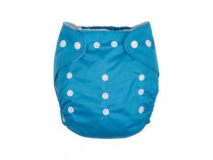 PETITE&MARS Kalhotky plenkové Diappy Blue