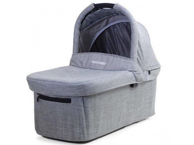 Korbička ke kočárku Valco Snap Ultra Trend Grey Marle