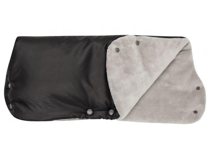 GMINI JURKO-rukávník 3000/3000 černá