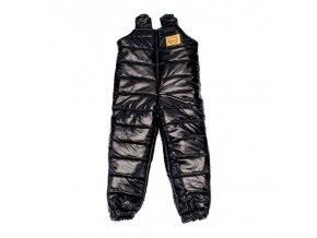 dětské zateplené kalhoty lattante 01