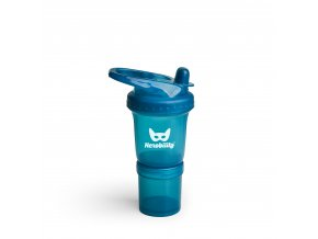 Dětská Sportovní láhev s brčkem 140ml růžová modrá