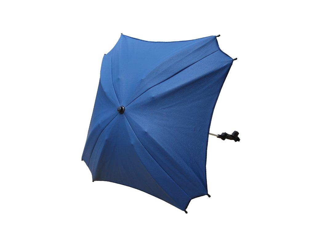 Slunečník univerzální Tmavě modrá