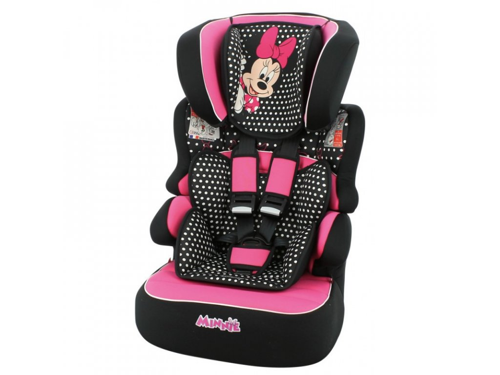 Nania BeLine SP Luxe Disney Minnie 2020