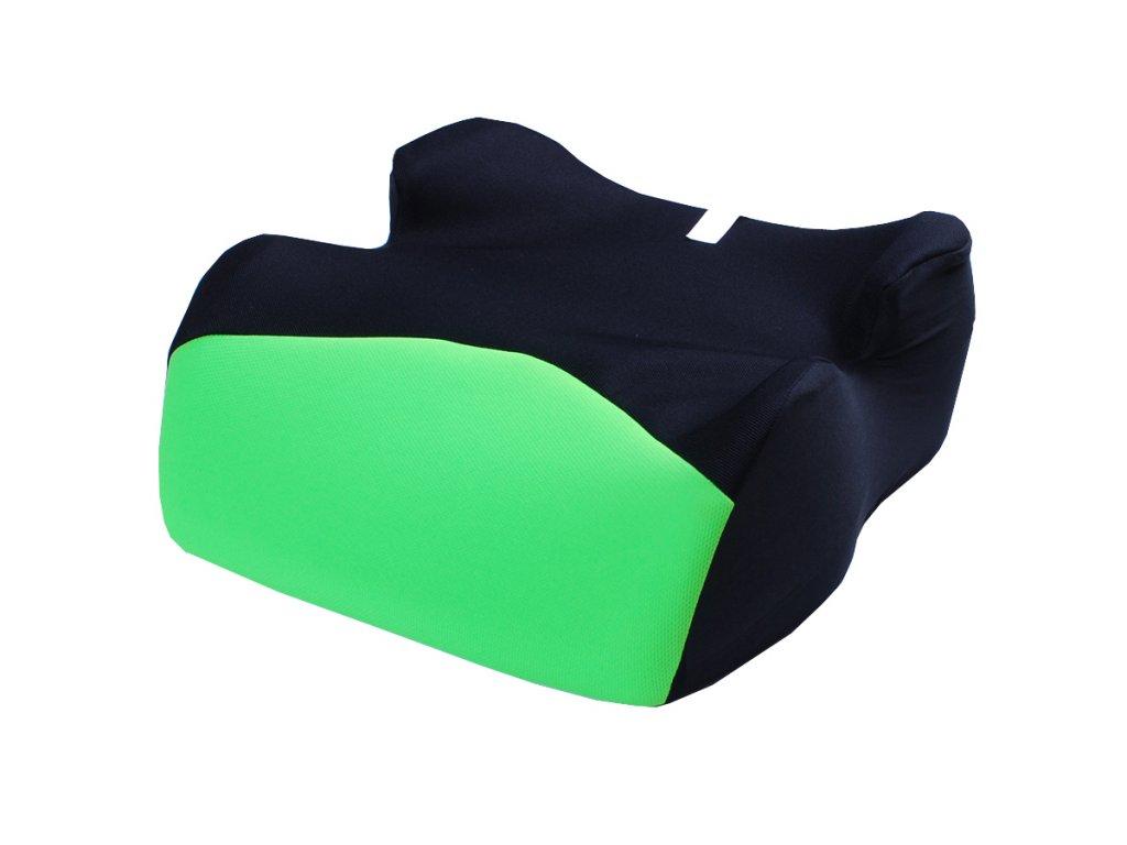 Bobek 1 Zelená