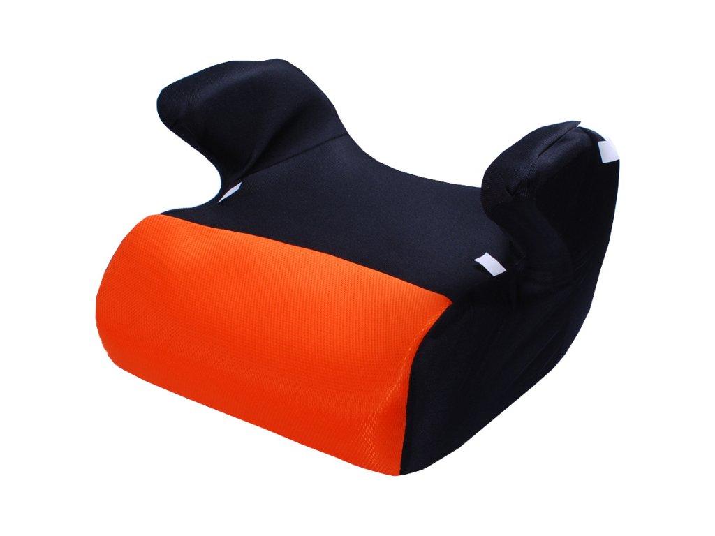 Bobek 2 Oranžová
