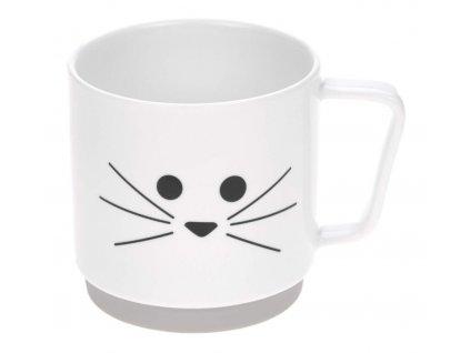 Cup Porcelain 2020 Little Chums cat