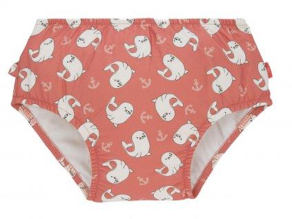 Swim Diaper Girls seal 18 mo.