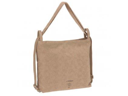 Tender Conversion Bag camel