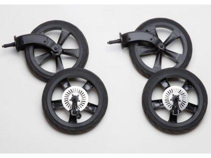 Wheel Duo air chamber set