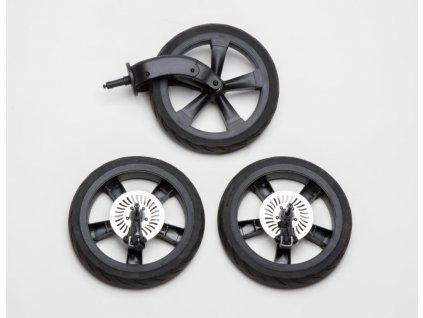 Wheel Mono air chamber set