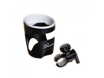 DREAMBABY Držák na pohár černý
