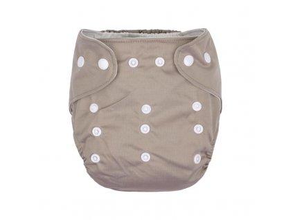 28355 petite mars kalhotky plenkove diappy brown
