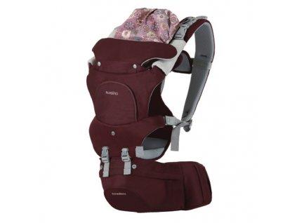 Nosič na dítě Active Hipseat, Purple