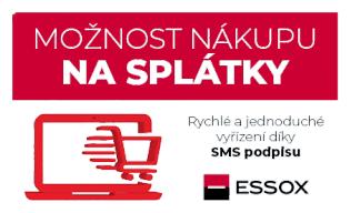Nákup na splátky - ESSOX
