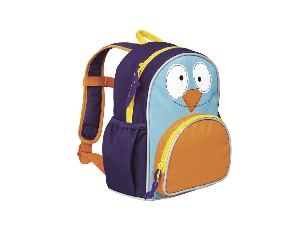 Batůžky a tašky