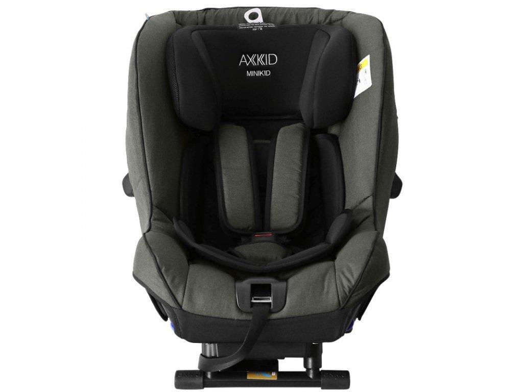 Autosedačka Axkid Minikid 0-25 kg model 2018