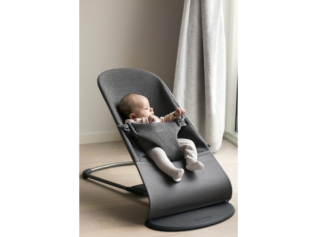vyr 319 Bouncer Bliss Charcoal grey Jersey 1