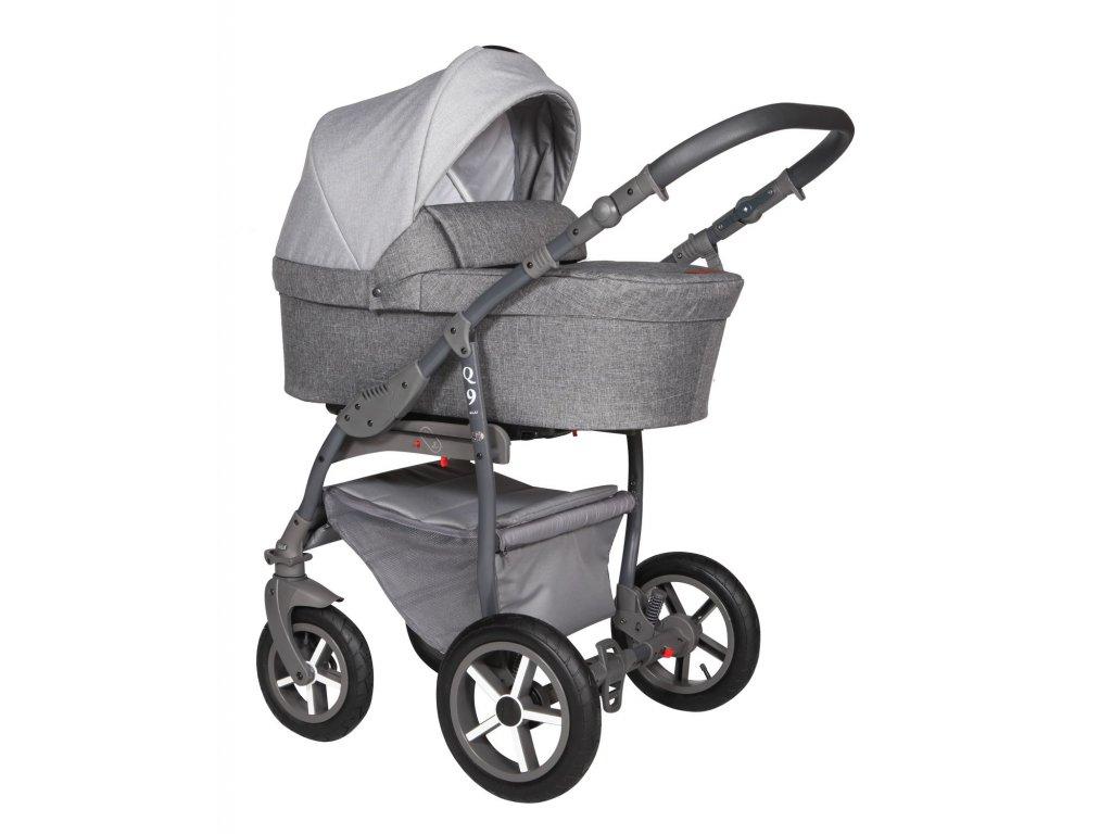 BABY MERC Q9 Plus - 179 2021