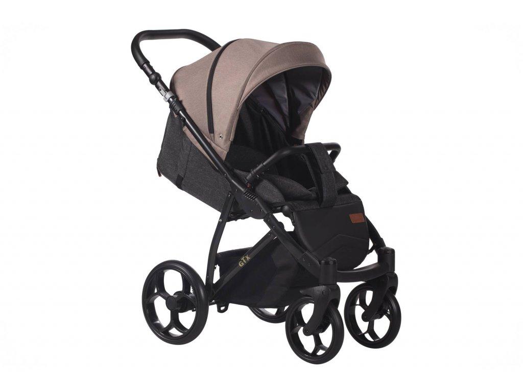 Baby merc GTX G190 01