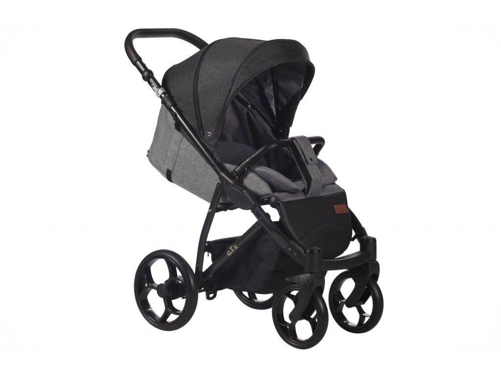 Baby merc GTX G191 01