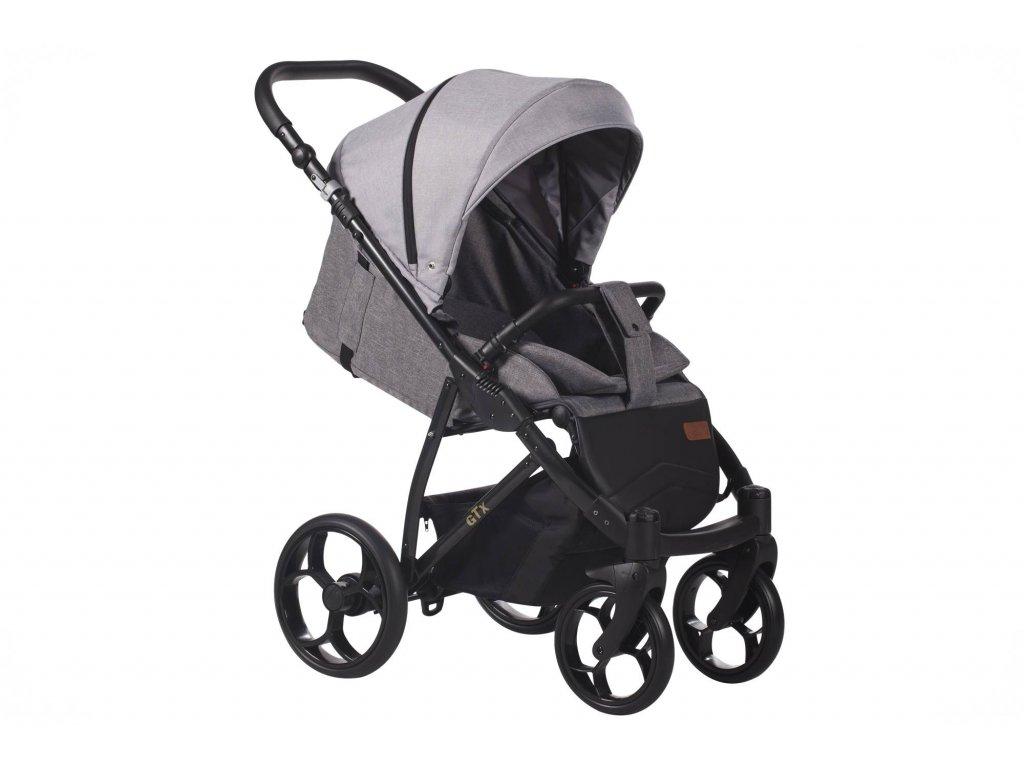 Baby merc GTX G192 01