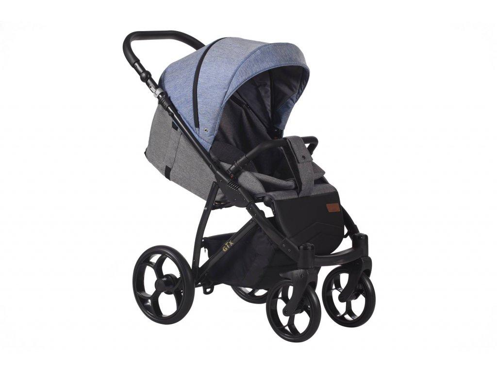 Baby merc GTX G193 01